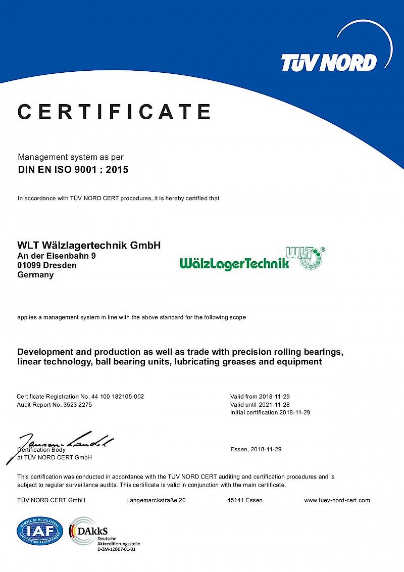 _QM Certificate