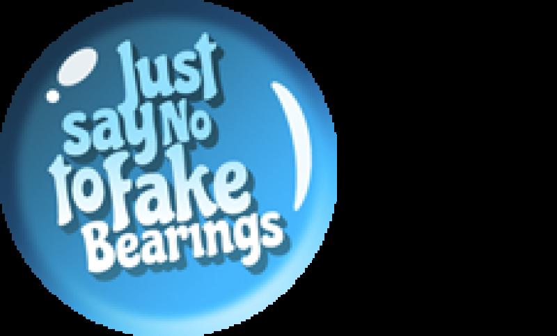 stop fake bearings